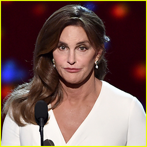 Caitlyn Jenner Legally Changes Name, Reveals Middle Name!