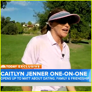 Caitlyn Jenner Opens Up About Panic Attacks During Transition
