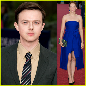 Dane DeHaan Premieres 'Life' at the Deauville Film Festival!