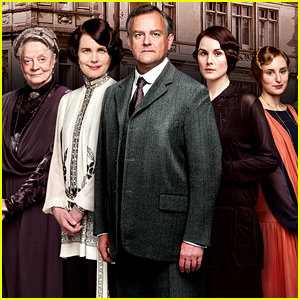 'Downton Abbey' Final Season Trailer -- Watch Here!