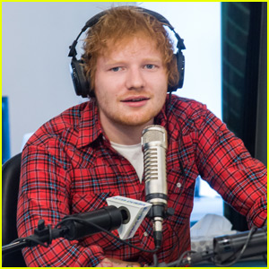 Ed Sheeran Didn't Want to Make Eye Contact With Beyonce During 'Drunk in Love' Duet!