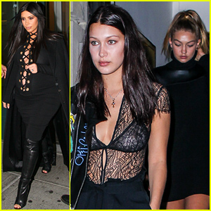 Kim Kardashian Is 'Mortified' By Her Former Pregnancy Style