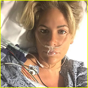 Kim Zolciak Updates Fans on 'Dancing with the Stars' Status After Mini-Stroke