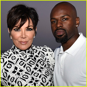 Are Kris Jenner & Corey Gamble Going to Get Married?