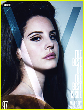 Lana Del Rey Further Explains Her Anti-Feminism Quote