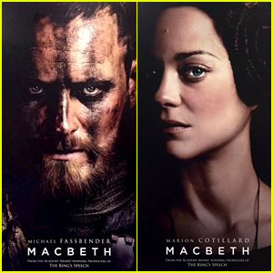 Michael Fassbender's 'Macbeth' Official Trailer Released -