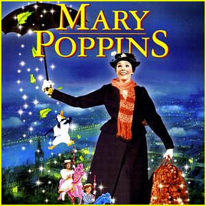 New 'Mary Poppins' Film in the Works with Disney & Rob Marshall!