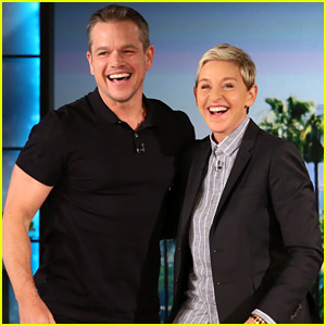 Matt Damon Addresses Controversy Over Discussing Openly Gay Actors in Hollywood
