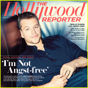 Matt Damon Talks Ben Affleck & Jennifer Lopez's Relationship