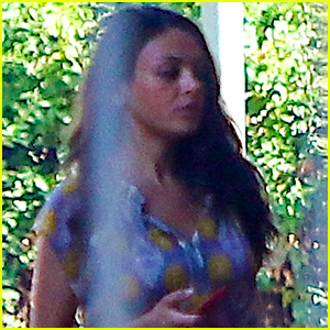Mila Kunis is 'Trapped' With Rob Zombie