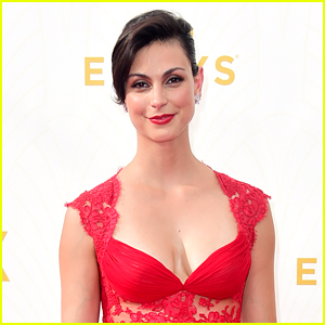Morena Baccarin Wins Custody Battle with Ex Austin Chick