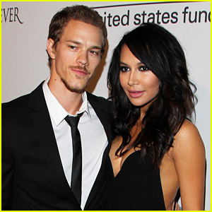 Find Out What Naya Rivera & Ryan Dorsey Named Their Newborn Son!