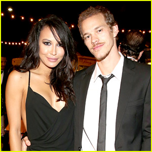 Naya Rivera Welcomes Baby Boy with Husband Ryan Dorsey!