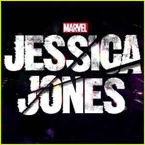 Marvel's 'Jessica Jones' Gets a Netflix Premiere Date!