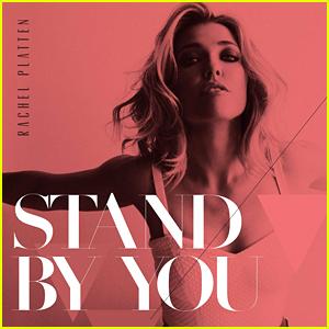 Rachel Platten Drops New Song 'Stand By You' - Listen Here!