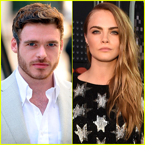 Game of Thrones' Richard Madden Slams Cara Delevingne & Her Viral 'Paper Towns' Interview