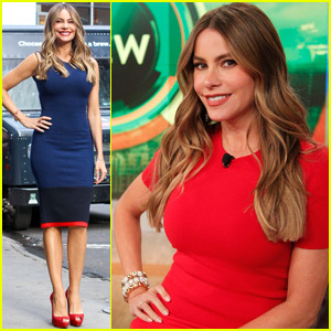 Sofia Vergara Reveals She Doesn't Have Her Wedding Dress Yet