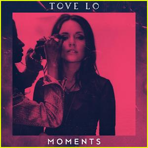 Tove Lo: 'Moments' Full Song & Lyrics (JJ Music Monday)