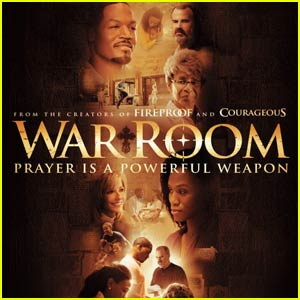 'War Room' Shoots to No. 1 at Labor Day Weekend Box Office