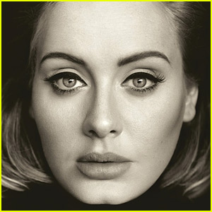 Adele Releases '25' Track List, Announces 'Hello' Music Video News!