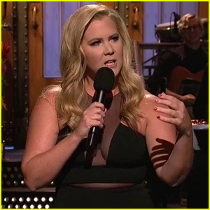 Amy Schumer Hosts 'SNL' - Watch All of Her Skits!