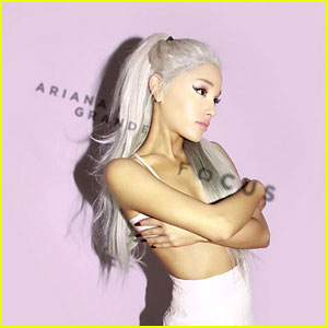 Ariana Grande: 'Focus' Full Song, Video & Lyrics - LISTEN NOW!