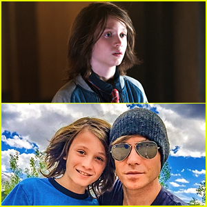 Ashley Parker Angel's Son Lyric Lennon Is Starring on 'American Horror Story: Hotel'