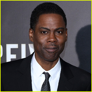 Chris Rock Confirmed as Oscars 2016 Host!