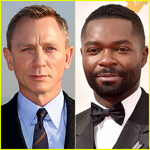 Daniel Craig & David Oyelowo Will Do 'Othello' Off-Broadway!