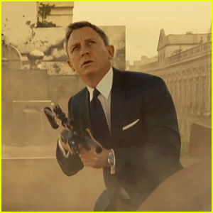 Daniel Craig Gets Into Action in Final 'Spectre' Trailer
