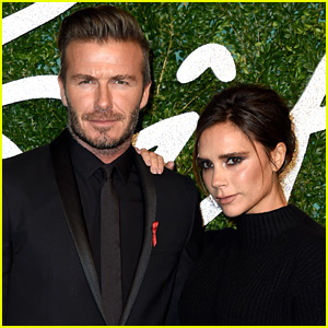 Victoria Beckham Slams David Beckham Divorce Rumors