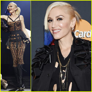 Gwen Stefani Debuts Ballad 'Used to Love You' After Split from Gavin Rossdale