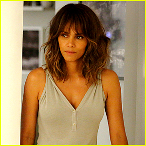 Halle Berry's 'Extant' Canceled By CBS After Two Seasons | Halle ...  Halle Berry