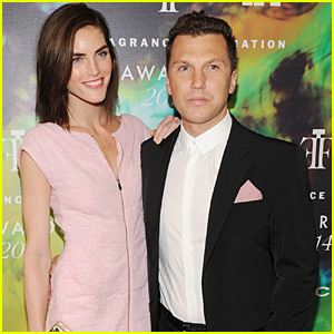 Model Hilary Rhoda & Sean Avery Tie The Knot!