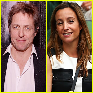 Hugh Grant Expecting Fourth Child in Four Years!