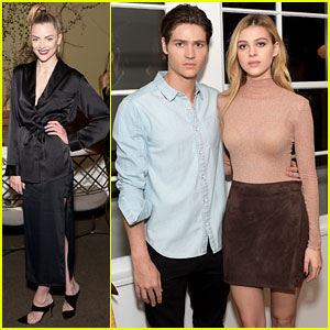 Jaime King & Nicola Peltz Bring Chic Fashion to The Apartment by The Line Opening