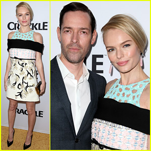 Kate Bosworth Sends Sweet Birthday Message to Husband Michael Polish!