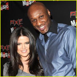 Khloe Kardashian Helps Arrange Flight for Lamar Odom's Ex & Kids to Fly to Las Vegas (Report)