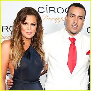 French Montana Praises Ex Girlfriend Khloe Kardashian For Staying By Lamar Odom's Bedside