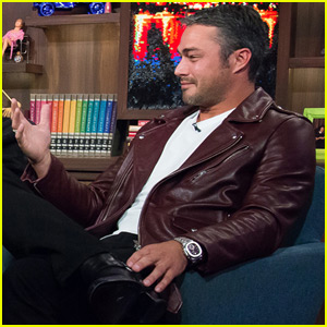 Lady Gaga Slapped Taylor Kinney When He First Kissed Her!