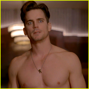Matt Bomer Bared His Ripped Body on 'AHS: Hotel' (Photos)