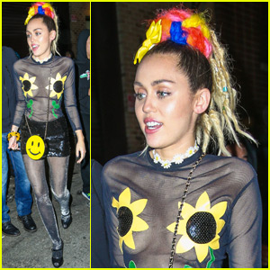 Miley Cyrus Announces New Tour Dates After 'Saturday Night Live' - Watch All of Her Skits Here!