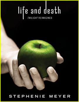 New 'Twilight' Book Reverses Edward & Bella's Genders!