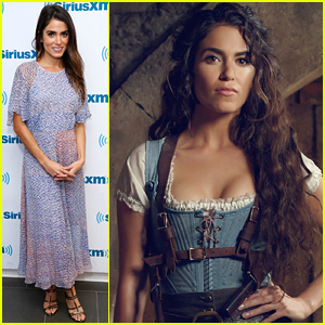 Nikki Reed Makes Betsy Ross Debut On 'Sleepy Hollow' Tonight!