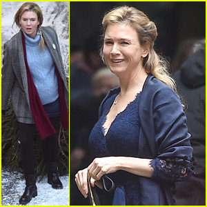 'Bridget Jones's Baby' Officially Has a Release Date!
