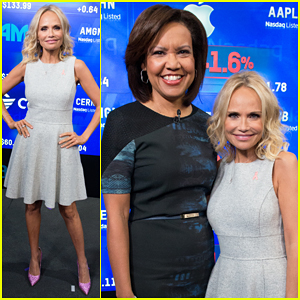Kristin Chenoweth Will Be Honored at Rosie O'Donnell's Theater Kids Gala