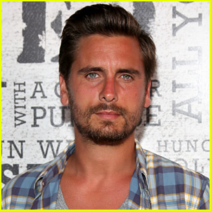Scott Disick Enters Rehab for Drugs & Alcohol (Report)
