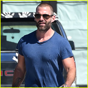 Seann William Scott Photos, News and Videos | Just Jared