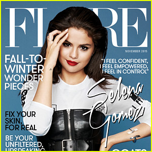 Selena Gomez on Her Roller Coaster 2 Years: I Was Super In Love & Dealing with Things (Exclusive!)
