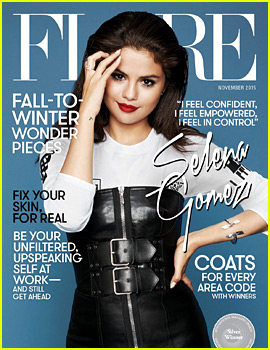 Selena Gomez on Her Roller Coaster 2 Years: I Was Super In Love & Dealing with Things